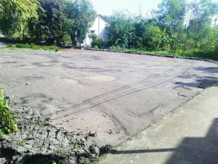 Thiếu hụt tiền làm ăn sang gấp 1115m2 đất xây trọ, ngay cụm KCN Qui Đức – Bình Chánh