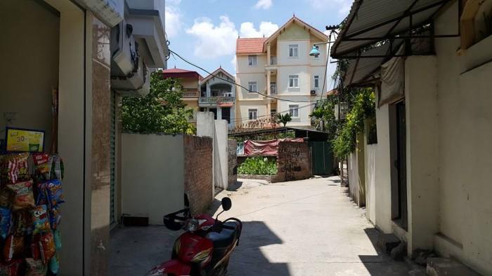 Bán nhà 3,5tầng DT 47m2 Phường Long Biên Giá 2tỷ