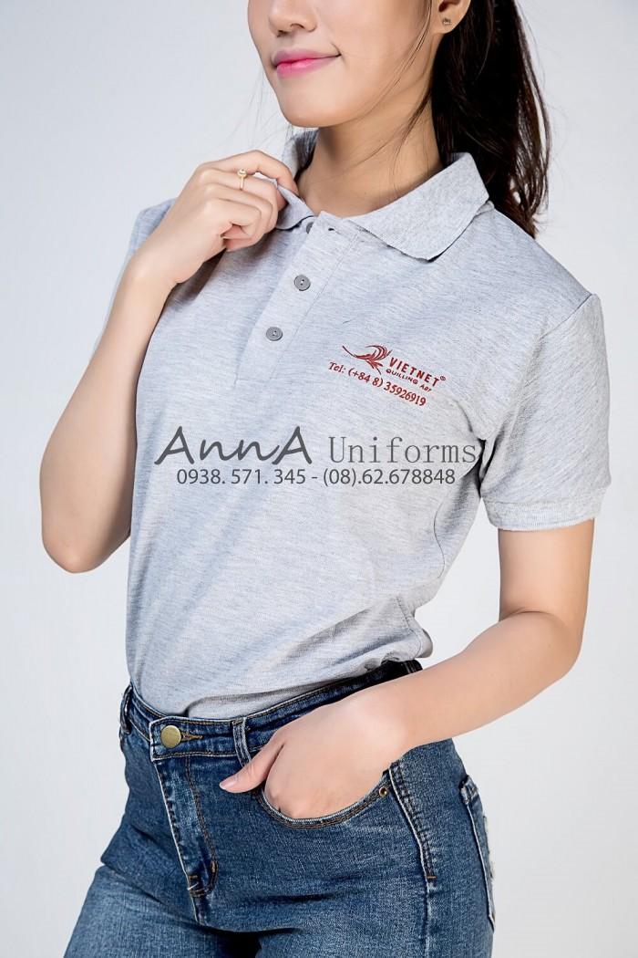 Xưởng may gia công áo thun HCM chất lượng hàng đầu, giá cạnh tranh, giao hàng đúng hẹn