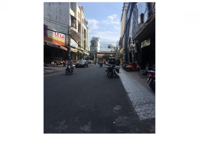 Nhà Căn Góc Phạm Văn Hai