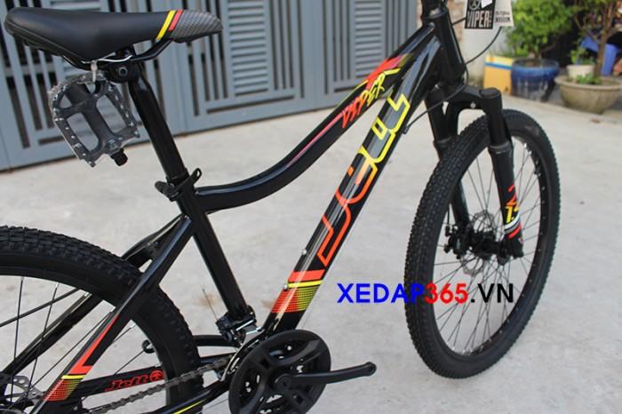 Xe đạp thế thao JETT VIPER COMP _ 2017 0