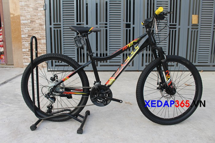Xe đạp thế thao JETT VIPER COMP _ 2017 1