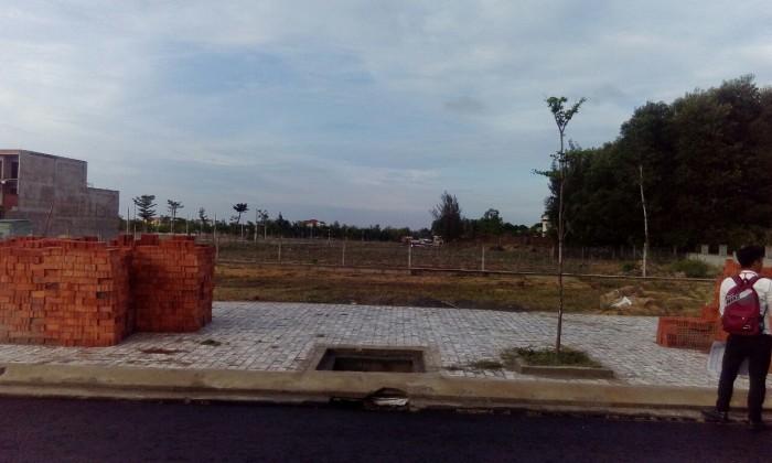 Bán 2 lô liền kề tại khối phố 3 Vĩnh Điện, gần trung tâm hành chính thị xã Điện Bàn.