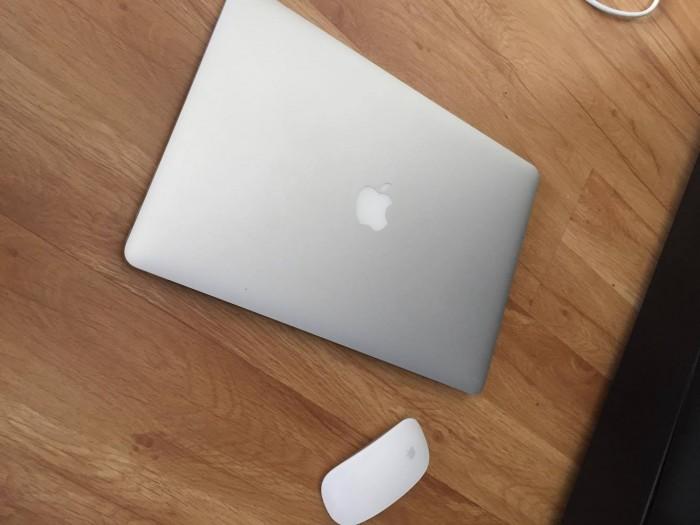 Bán Macbook Pro Retina - Intel core i7 - màn hình 15,4 inch 2012 giá 20tr2