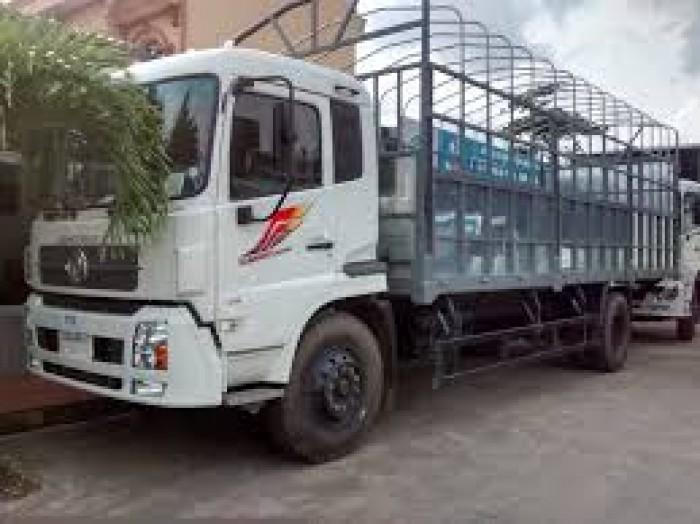 Xe tải DONGFENG hoàng huy 9T6 B170