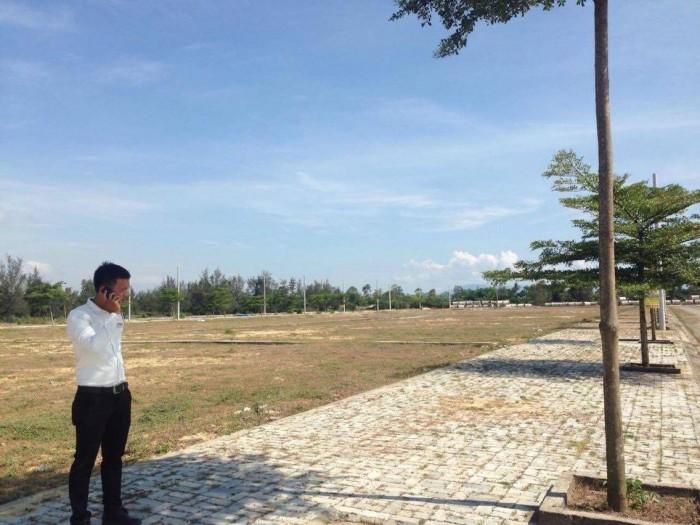 Bán nhanh lô đất đường Võ Chí Công nối dài, kết nối làng đại học với đường Trường Sa, Ngũ Hành Sơn.