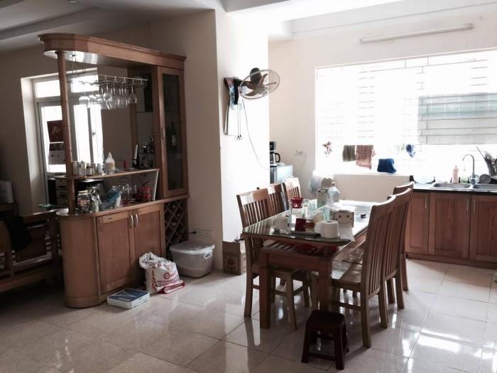 Chính chủ bán căn hộ CT5 Văn Khê, 150m2, SĐCC.
