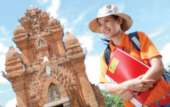 nghiệp vụ hướng dẫn du lịch
