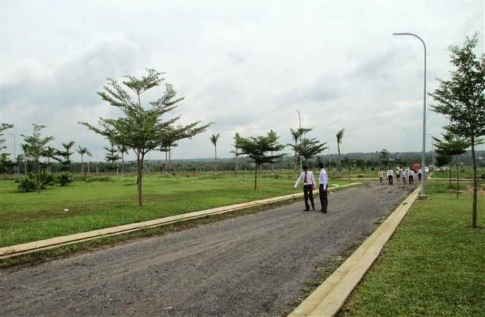 Mở bán giai đoạn 1 đất nền KCN Long Thành, Đồng Nai.