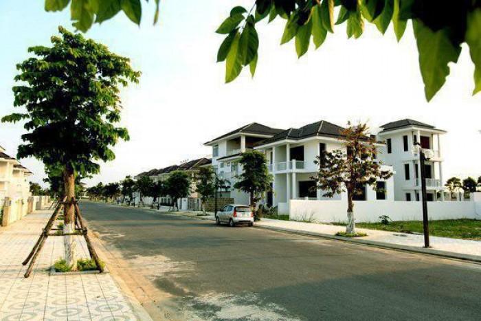 Cơ hội đầu tư và an cư đất biển Đà Nẵng chỉ từ 700 triệu- Khu đô thị Sea View