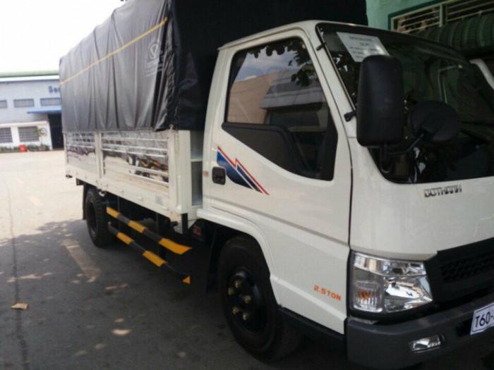 Xe IZ49 2T4 Đô Thành. Giá Xe Tải IZ49 2T4 Đô Thành 0