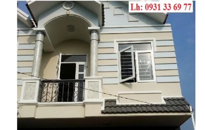Bán Nhà MT ngay Bùi Thị Xuân.Q1, dt: 5.2X17M, Giá 31.5 Tỷ