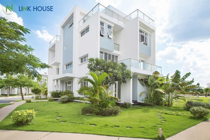 Bán Biệt Thự Villa Park, Phú Hữu, Quận 9 - 24 Tỷ / Căn