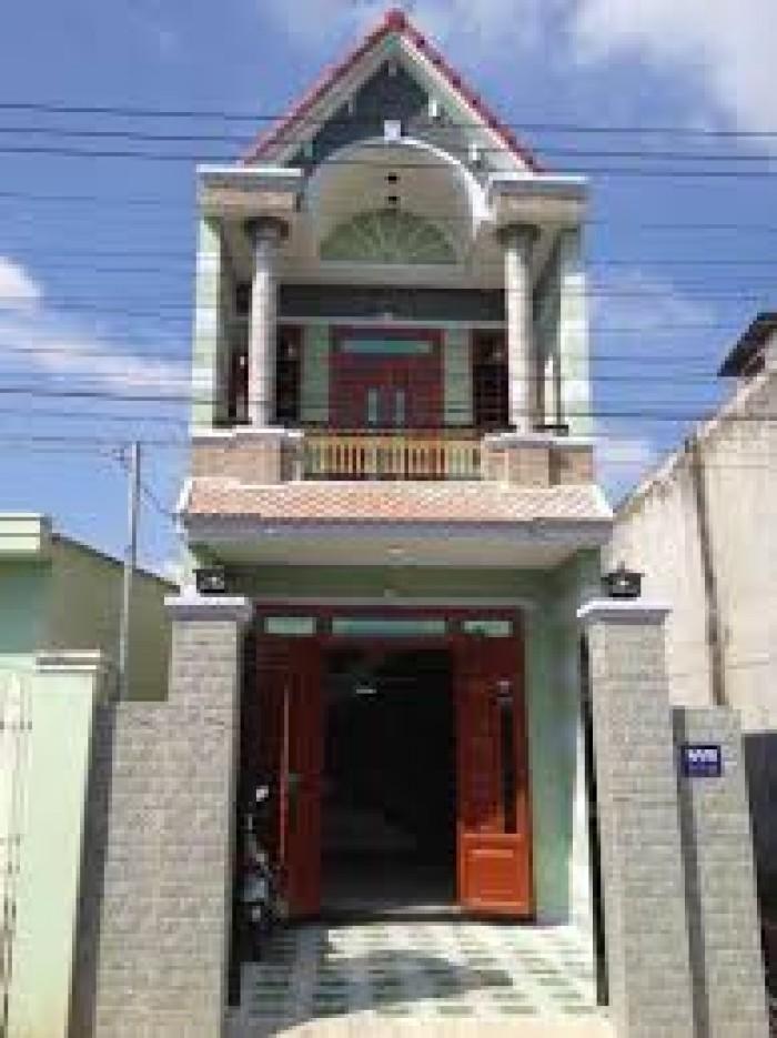 Nhà Nguyễn Hữu Trí, Bình Chánh, 580 tr