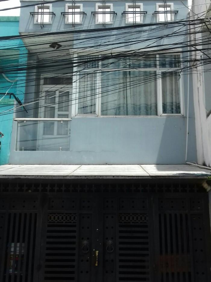 Bán nhà 600tr, sổ hồng riêng, đường nguyễn Thị Sưa, vĩnh lộc A, Bình Chánh