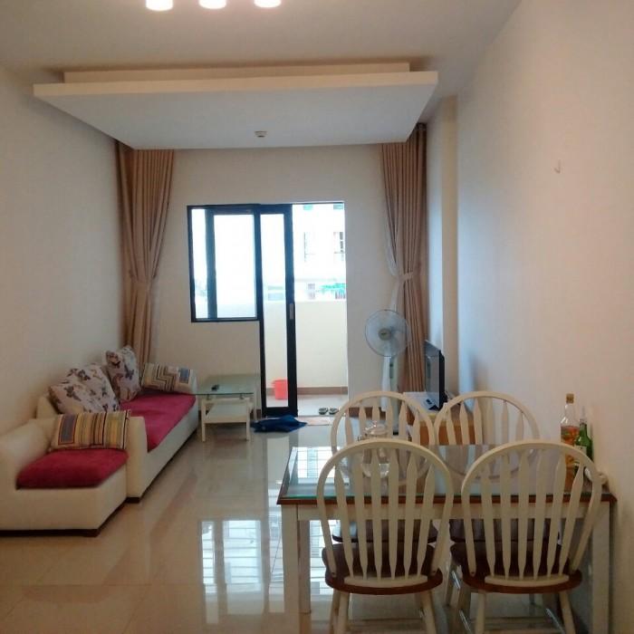 Hot cho thuê gấp nhà góc 2 MT Tạ Quang Bửu, quận 8. DT 140m2 giá 45 triệu/tháng