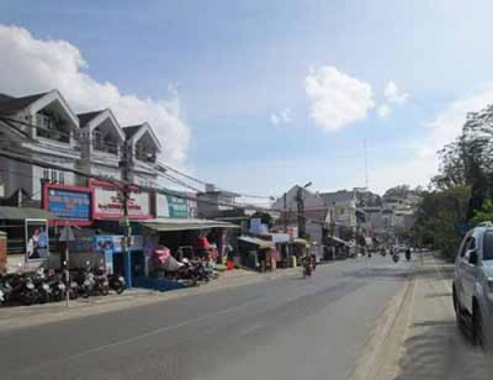Bán nhà kinh doanh mặt tiền đường lớn Hai Bà Trưng Đà Lạt – Bất Động Sản Liên Minh
