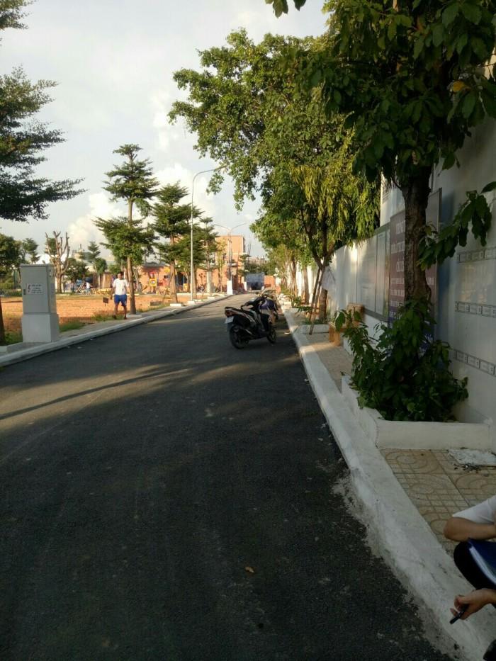 Đất chính chủ gía rẻ 4x16m, đường 123 Chế Lan Viên, Tân Phú
