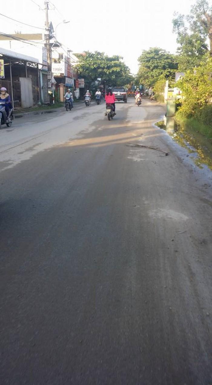Bán đất mặt tiền đường Phan Anh 100m2, Huế