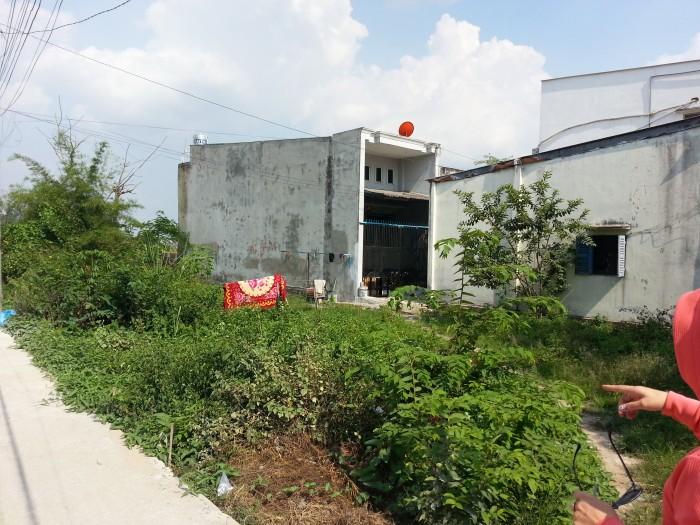 Bán đất xã Vĩnh Lộc B cách Ủy Ban Nhân Dân Huyện Vĩnh Lộc B 800m.