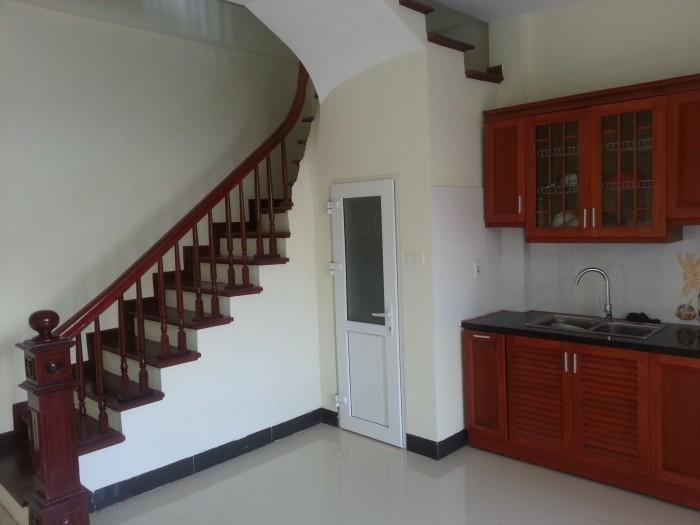 Bán nhà 52.2 m2 ở Văn Quán, Hà Đông – xây 3 tầng kiên cố, 4 pn – giá 2.9 tỷ