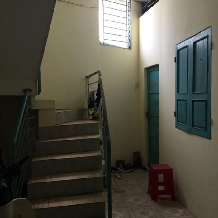 Bán nhà 2 tầng có thêm 8 phòng trọ Đg Nguyễn Hoàng gần trường ĐH,Big C