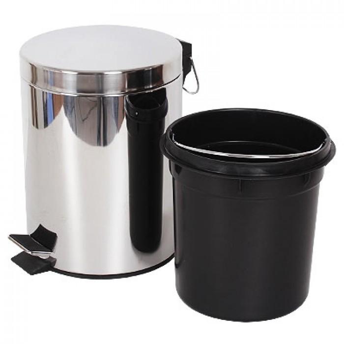 Bán thùng rác inox giá tốt.