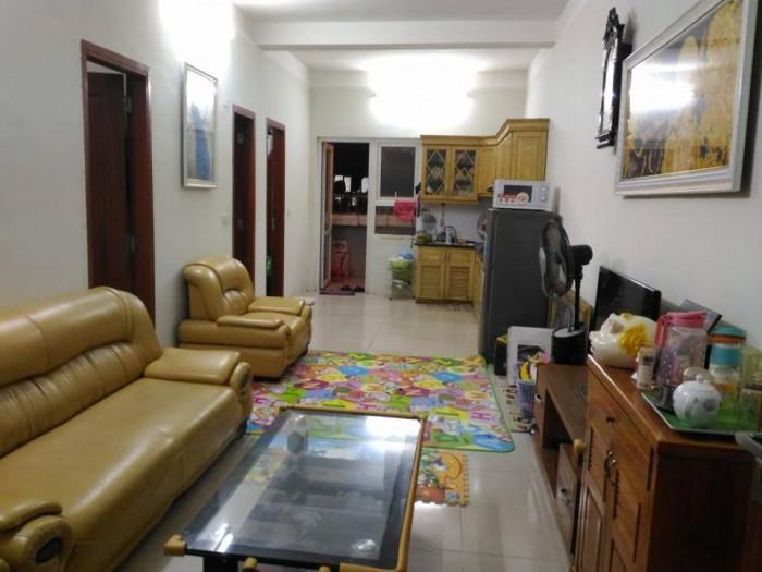 Bán gấp căn hộ CT6A XaLa Hà Đông,64,9m2,2PN,giá siêu rẻ chỉ 970 triệu.