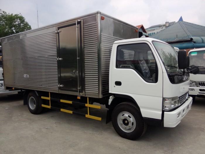 Bán xe tải jac 4.9 tấn , xe tải công nghệ isuzu mới . 1