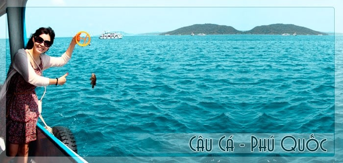 Tour Phú Quốc 3N2Đ khởi hành hàng tuần - Khám phá Hòn Ngọc giữa biển khơi
