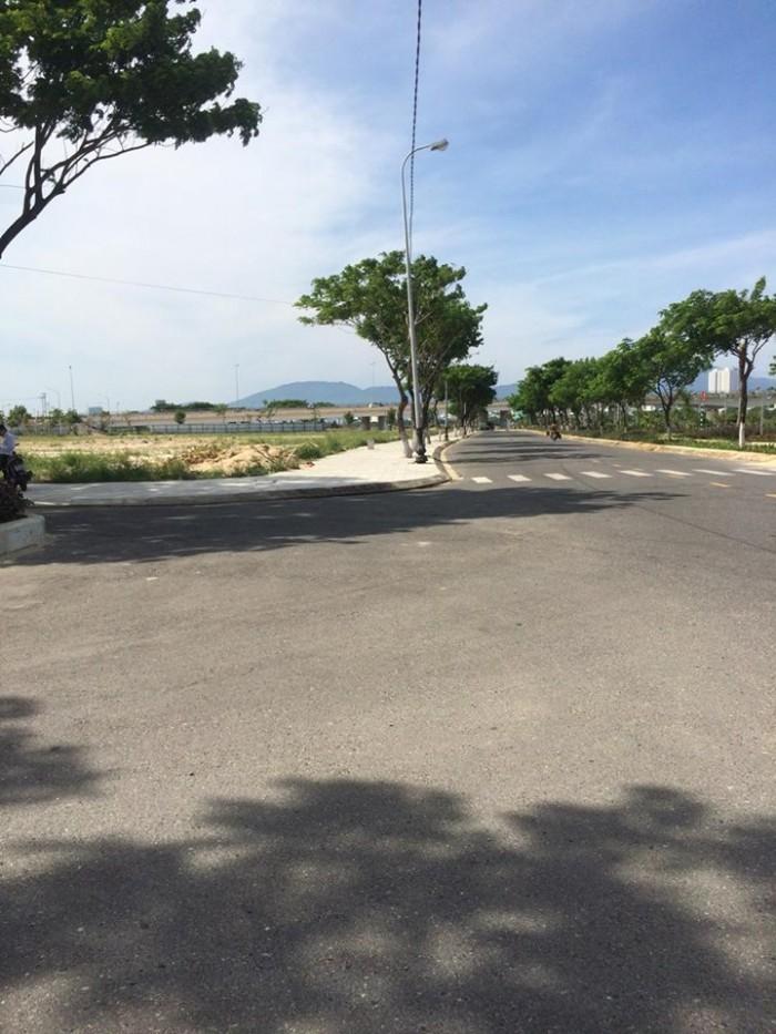 Lô góc B2-4-06 hướng Tây Bắc, đất trung tâm Đà Nẵng, gọi ngay