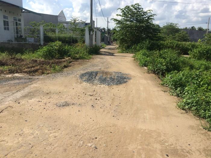 Đất nền 92m2/230 triệu,hẻm ô tô vào tại kp8 phường 5 tp Mỹ Tho Tiền Giang