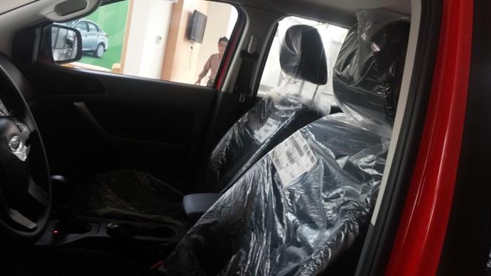 Ford Ranger XLS 4x2 AT 2.2 chỉ 159.000.000 + lót thùng