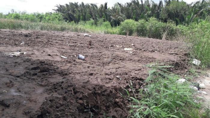 Còn 1 lô đất thổ cư 5x19.5m gần UBND xã Nhơn Đức, Lê Văn Lương
