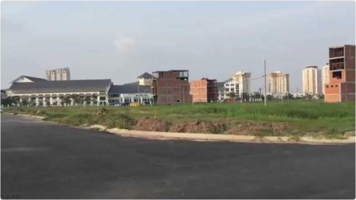 Đất nền dự án liền kề trung tâm thương mại - khu công nghiệp -khu tái định cư và sân bay quốc tế Long Thành giá trên dưới 3- 4 triệu/m2