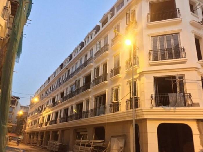 Bán Nhà Phân Lô Mỹ Đình 5Tx83m2 Thang Máy, Cho Thuê 2500USD/tháng