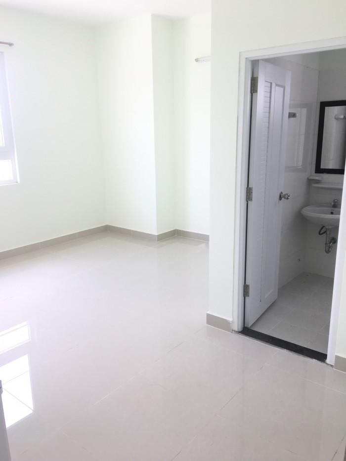 Bán căn hộ Topaz city Q.8 92m2 3PN giá 2 tỷ, nhà mới bàn giao.