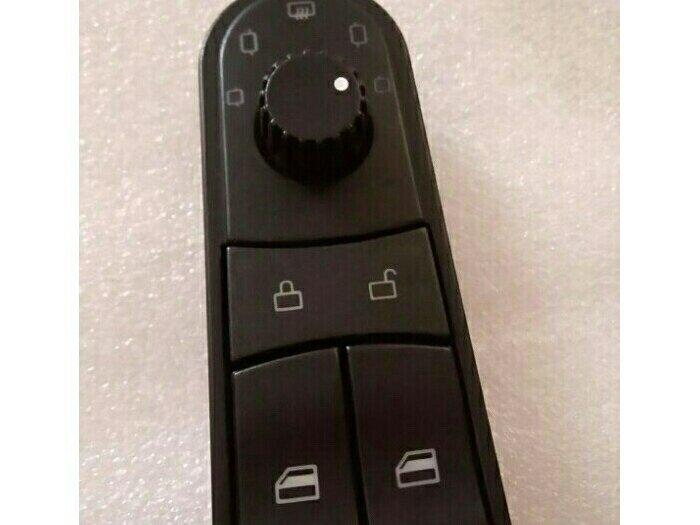 Điều khiển công tắc cánh cửa