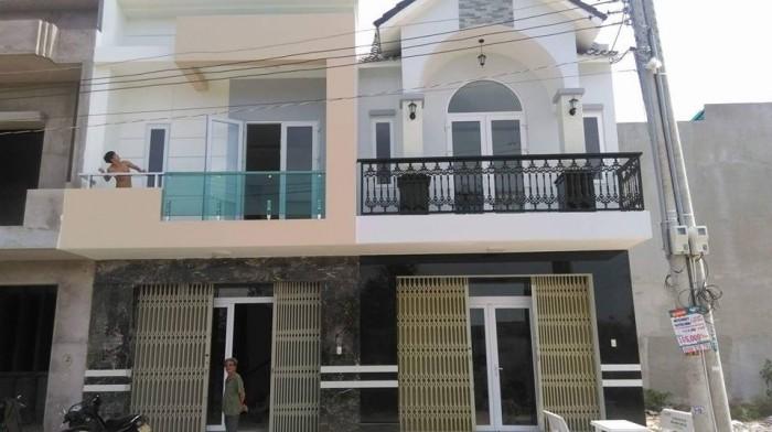 GẤP : Bán gấp Nhà phố đường mới Lê Duẩn Phan Thiết