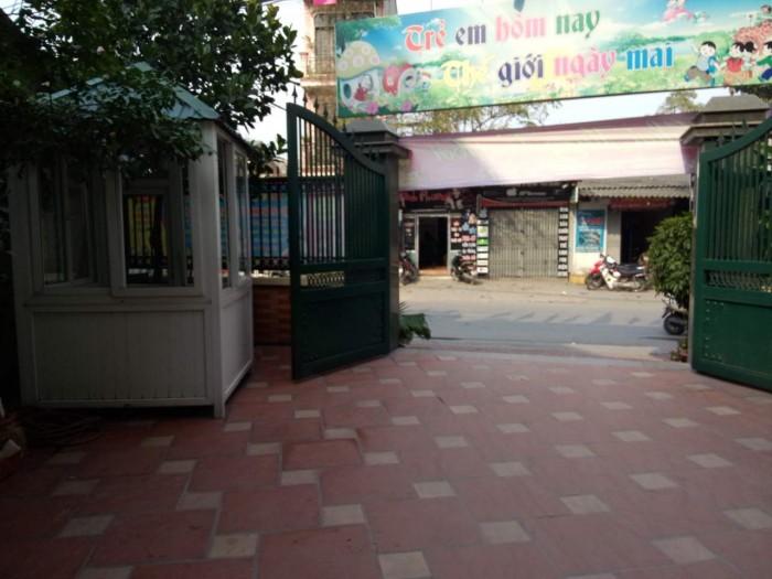 Biệt thự sân vườn 150m ngay Trần Đại Nghĩa, quận Hai Bà Trưng có 10 tỉ 2.