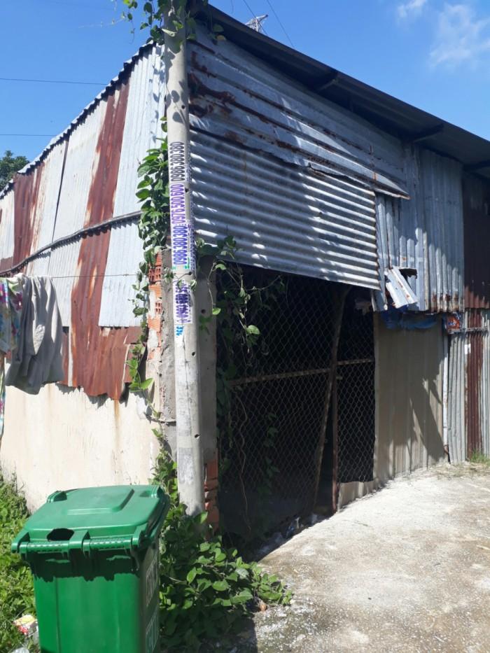 Bán Nhà Đường TCH18 , Phường Tân Chánh Hiệp, quận 12, Hướng Bắc
