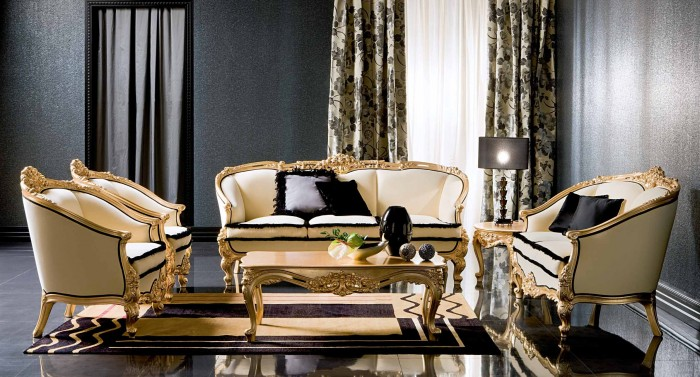 bộ sofa cao cấp phòng khách3