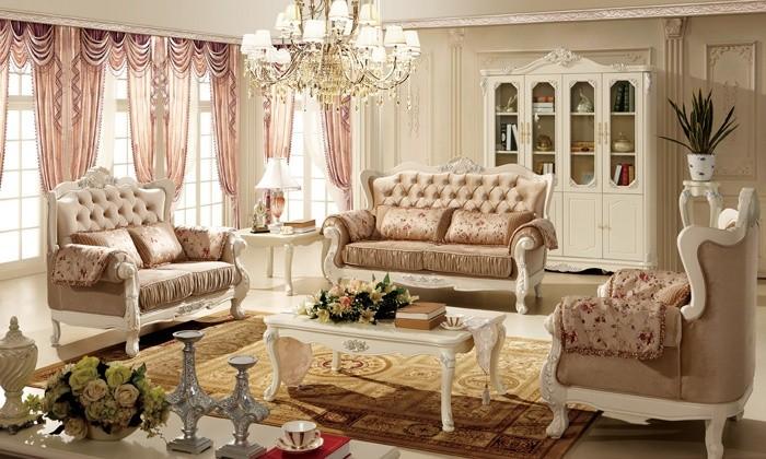sofa kiểu cổ điển8