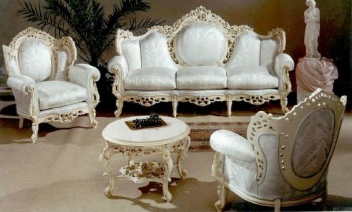 sofa tân cổ điển màu trắng cao cấp11
