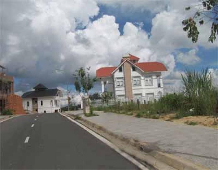 Nhà đẹp sổ riêng đường xe hơi khu nghỉ dưỡng Đà Lạt – Bất Động Sản Liên Minh