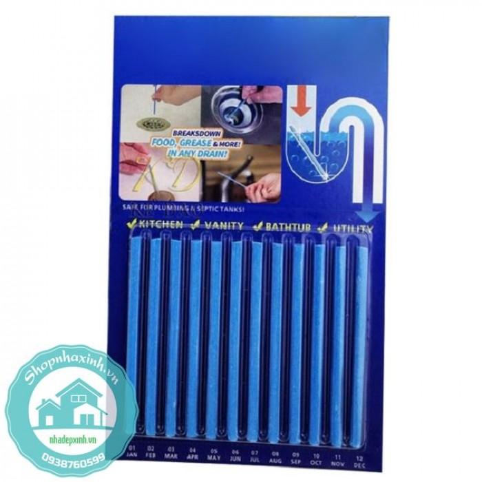 Que Thông Tắc Cống Sani Sticks NĐX1009