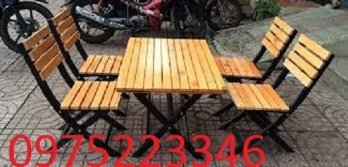 Ghế gỗ cafe giá rẻ nhất..3
