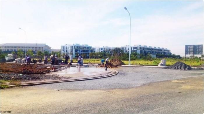 Đất nền dự án liền kề cụm khu công nghiệp khu tái định cư sân bay quốc tế Long Thành giá ưu đãi 3 - 4 triệu / m2