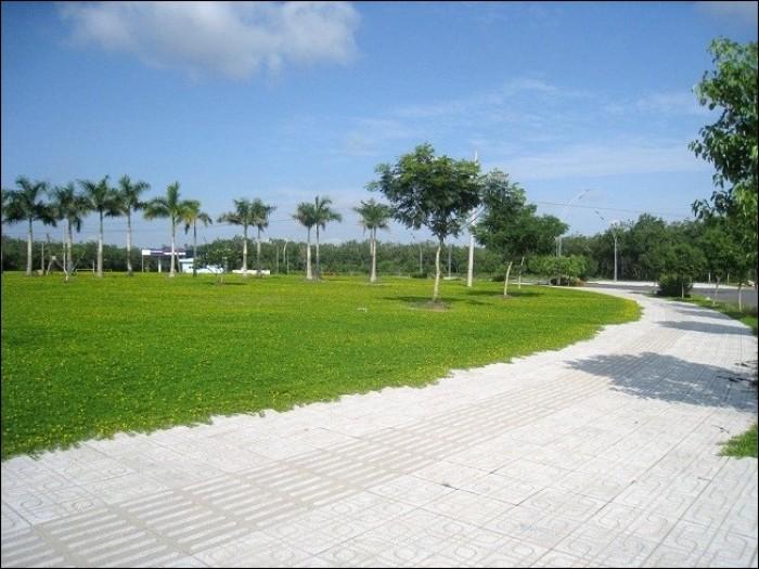 Đất nền dự án liền kề Trường Cao Đẳng Quốc Tế LILAMA - khu du lịch sinh thái - sân bay quốc tế Long Thành giá ưu đãi