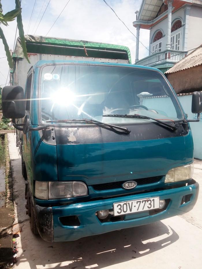 Kia Khác sản xuất năm 1999